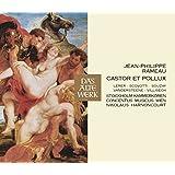 Rameau : Castor et Pollux (DAW50)