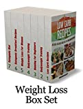 img - for Weight Loss Box Set: Advanced Weight Loss Program With Effective Tips to Get More Out of the Ketogenic Diet (weight loss motivation, weight loss tips, bodyweight training and workouts) book / textbook / text book