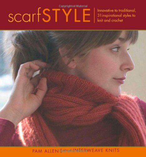 Scarf Style (Style series)