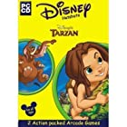Tarzan (PC-CD) Disney Hotshots