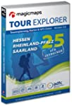 Tour Explorer , Version 5.0 Deutschla...