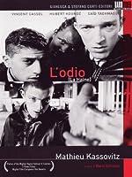 L'odio (La haine)(+booklet) [(+booklet)] [Import italien]