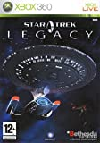 Electronic Arts - XBOX 360 STAR TREK LEGACY