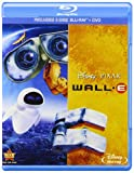 Wall-E (Three-Disc Blu-ray / DVD