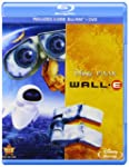 Wall-E (3-Disc Combo Pack) [Blu-ray +...
