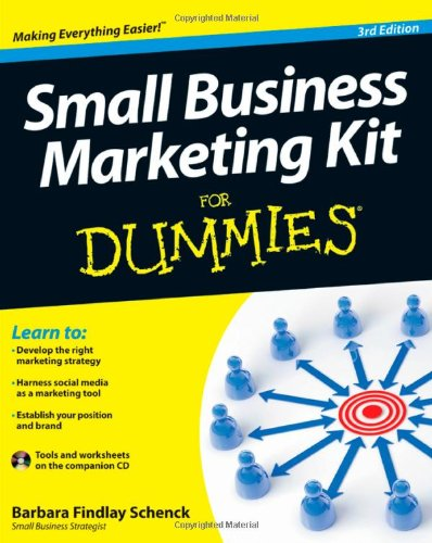 Small Business Marketing Kit For Dummies