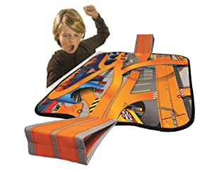 Neat-Oh! Hot Wheels ZipBin Ramp It Up! 100 Car Tote w/ 1 Car