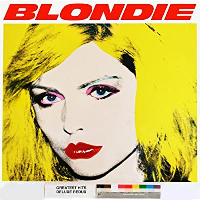 Blondie 4  -Ever: G.H. Dlx / Ghosts of Download