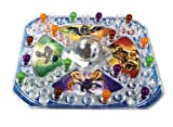 Skylanders Pop N Race Board Game