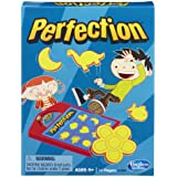 Perfection Game by Hasbro Gaming