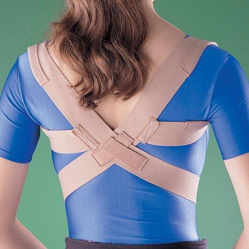 Oppo Medical Elastic Posture Aid /Clavicle Brace Medium