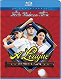 A League of Their Own (20th Anniver
