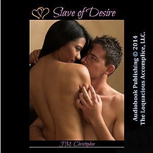 Slave of Desire Audiobook