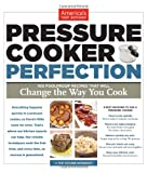 img - for Pressure Cooker Perfection book / textbook / text book