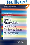 Spain's Photovoltaic Revolution: The...