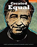img - for Created Equal: A History of the United States, Volume 2 (4th Edition) book / textbook / text book