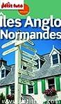 Iles Anglo-Normandes 2015 (avec carte...