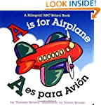 A is for Airplane/A es para avion (Al...