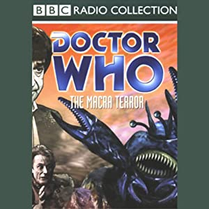 Doctor Who: The Macra Terror | [Ian Stuart Black]