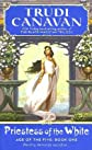 Priestess of the White [Mass Market Paperback]