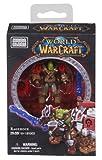 Mega Bloks World of Warcraft Ragerock (Horde Orc Warrior)