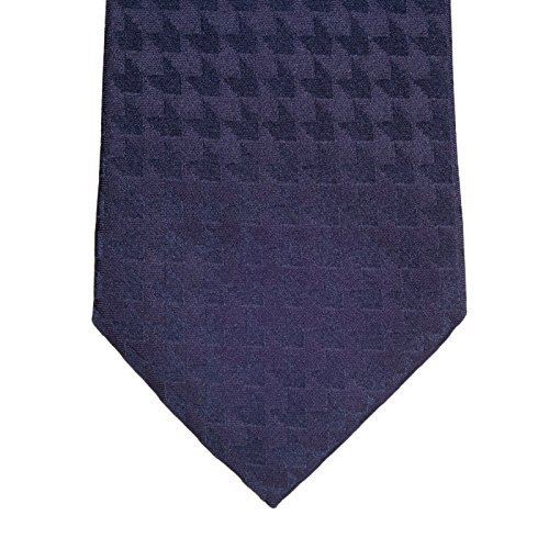 Dark-Blue-Mens-Silk-Tie-GAM5104