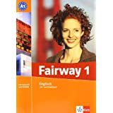 """Fairway / A1. Lehr- und Arbeitsbuch + Audio-CD + CD-ROMvon """"Peter Lewis-Jones"""""""