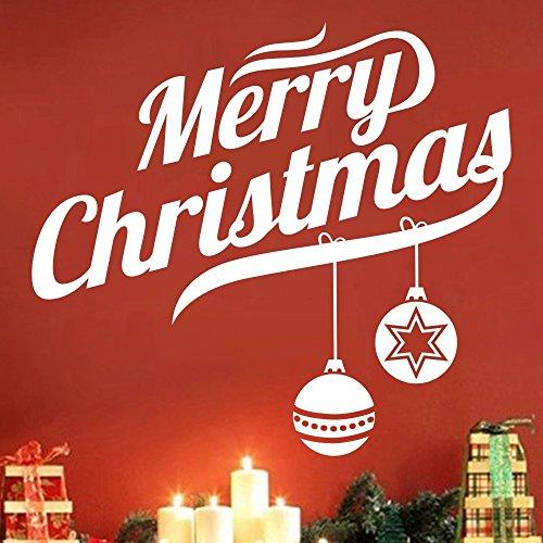 merry-christmas-letters-stickers-mur-couleur-boule-de-vacances-et-etoile-custom-mur-rter-decor-w-vin
