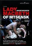echange, troc Lady Macbeth de Mtsensk