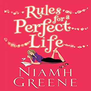 Rules for a Perfect Life Hörbuch