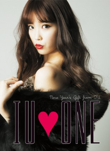 IU ONE~New Year's Gift from IU~ (完全生産限定盤) [DVD]