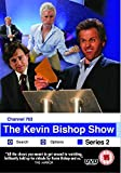 The Kevin Bishop Show Series 2 [DVD] [2010]
