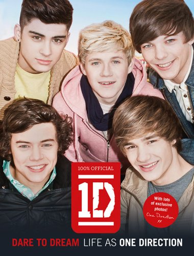 One Direction - Dare to Dream: Life as One Direction (100% official)