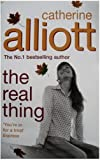 Catherine Alliott The Real Thing