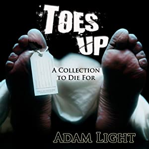 Toes Up Audiobook