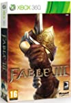 Fable III Limited Collector's Edition...