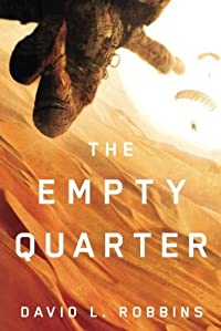 The Empty Quarter by David L. Robbins ebook deal