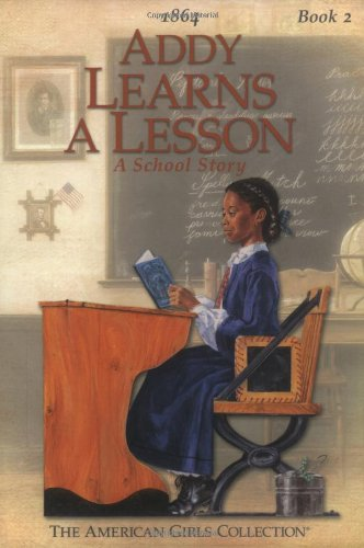 Addy Learns A Lesson (American Girl (Quality))