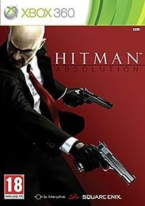 Hitman : absolution