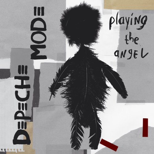 Depeche Mode - Touring The Angel - Live At Foro Sol Stadium 05/05/06 [disc 1] - Zortam Music