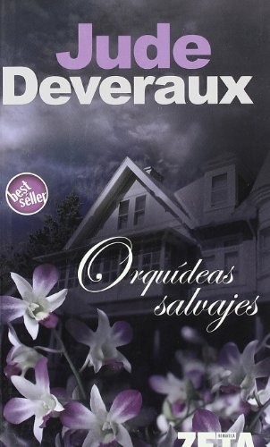 Orquídeas Salvajes descarga pdf epub mobi fb2