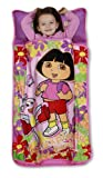 Dora The Explorer Nap Mat, Pink