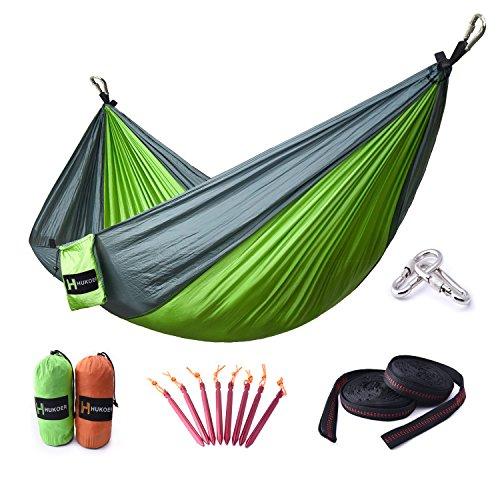 kaufen hukoer h ngematte 100 fallschirm nylon camping h ngematten mit moskitonetzen. Black Bedroom Furniture Sets. Home Design Ideas