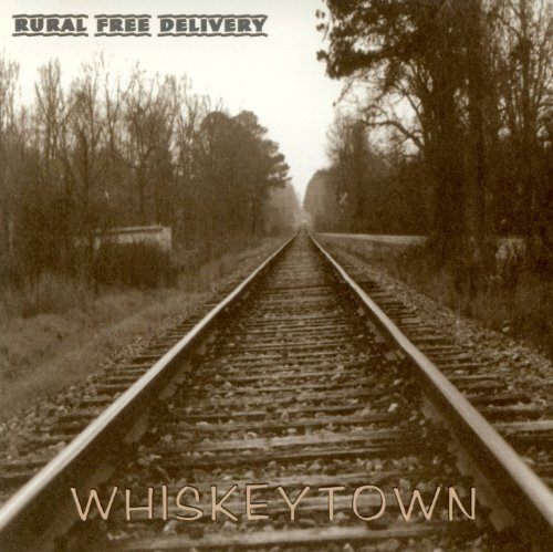 Whiskeytown - Rural Free Delivery - Zortam Music