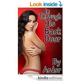 In Through His Backdoor