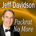 Packrat No More | Jeff Davidson