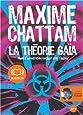 La Théorie Gaïa - Audio livre 2 CD MP3 605 Mo + 650 Mo