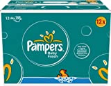 Pampers Feuchte Tcher Babyfresh Vorteilspack Giga, 768 Tcher
