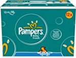 Pampers Feuchte T�cher Babyfresh Vort...