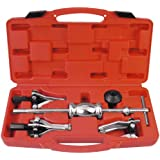 AMPRO T75920 Internal and External Bearing Puller Set